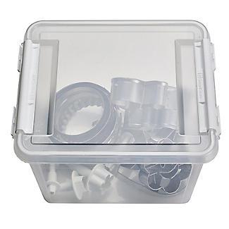 SmartStore Plastic Tidy Tub 3L alt image 3