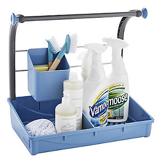 Grab & Go Adjustable Cleaning Caddy alt image 5