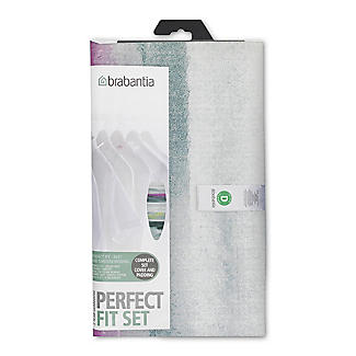 Brabantia Ironing Board D Replacement Cover - Morning Breeze alt image 2