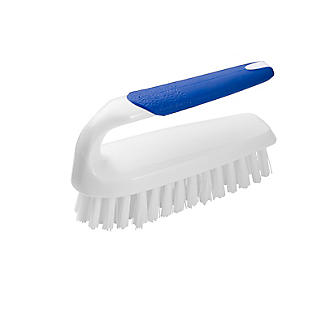Lakeland Mini Scrubber Scrubbing Brush