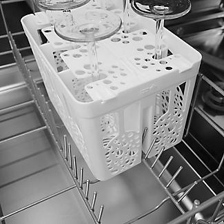 Flute Spa Champagne Flute Storage and Dishwasher Caddy alt image 4