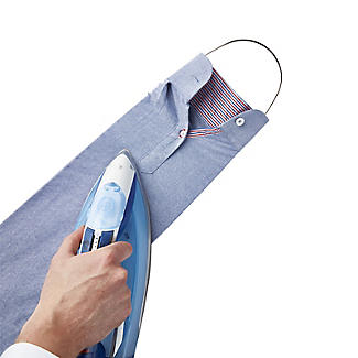 Sleeve Genie Ironing Aid for Crease-Free Dress Shirts alt image 2