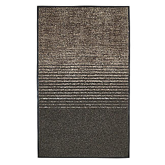 Lakeland Triple-Action Entrance Door Mat 67 x 150cm alt image 1