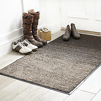Lakeland Triple-Action Entrance Door Mat 67 x 150cm alt image 2
