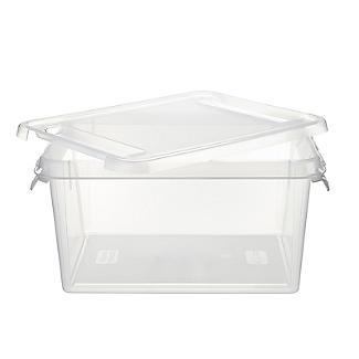 SmartStore Plastic Tidy Tub 32L alt image 3