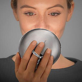 simplehuman 3x Magnifying Sensor Mirror – Compact alt image 2