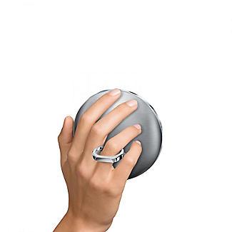 simplehuman 3x Magnifying Sensor Mirror – Compact alt image 5