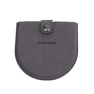 simplehuman 3x Magnifying Sensor Mirror – Compact alt image 6