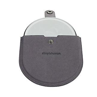 simplehuman 3x Magnifying Sensor Mirror – Compact alt image 7