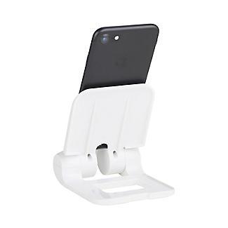 Prepara iPrep Mini Folding Smartphone Stand White alt image 3
