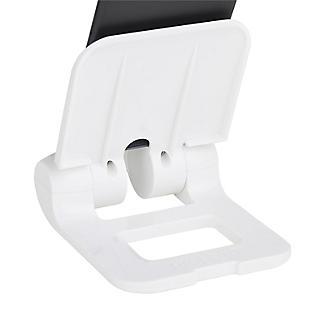 Prepara iPrep Mini Folding Smartphone Stand White alt image 4
