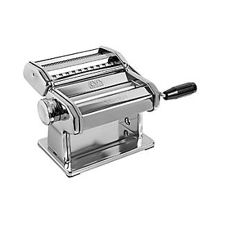 Marcato Atlas 150 Pasta Maker Machine Chromed Steel alt image 1