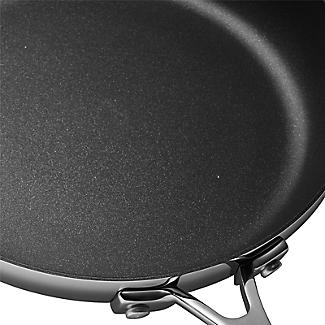 Lakeland 5-Ply Stainless Steel 28cm Frying Pan alt image 3