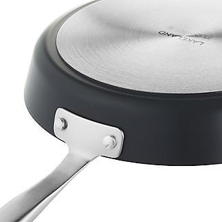 Lakeland Eco Hard Oxidised 24cm Frying Pan alt image 7