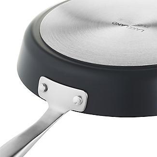 Lakeland Eco Hard Oxidised 28cm Frying Pan alt image 4