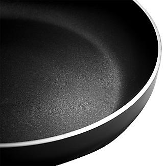 Lakeland 5-Piece Carbon-Coloured Non-Stick Pan Set alt image 8