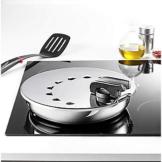Tefal Ingenio 13-Piece Stainless Steel Pan Set alt image 6