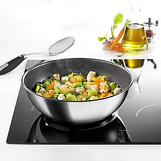 Tefal Ingenio 13-Piece Stainless Steel Pan Set alt image 7