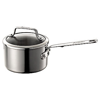Anolon Authority Multi-Ply Clad 16cm Lidded Saucepan 1.9L
