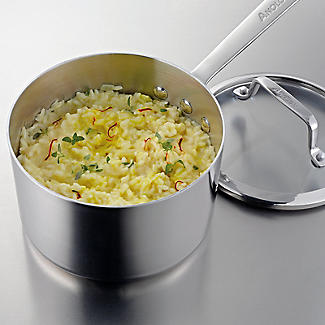 Anolon Authority Multi-Ply Clad 16cm Lidded Saucepan 1.9L alt image 2