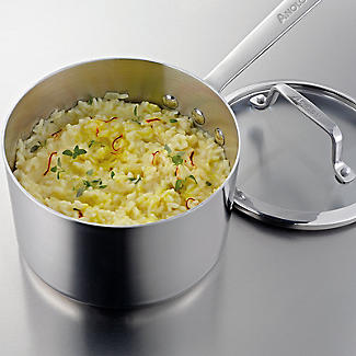 Anolon Authority Multi-Ply Clad 18cm Lidded Saucepan 2.8L alt image 2