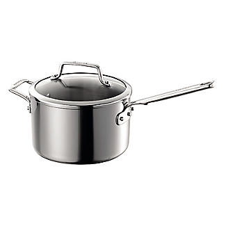 Anolon Authority Multi-Ply Clad 20cm Lidded Saucepan 3.8L