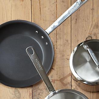 Anolon Authority Multi-Ply Clad 28cm Non-Stick Frying Pan alt image 3