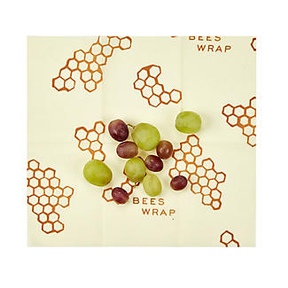 Bee's Wrap Reusable Food Wrap 25 x 27.5cm