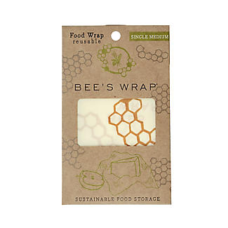 Bee's Wrap Reusable Food Wrap 25 x 27.5cm alt image 3
