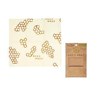Bee's Wrap Reusable Food Wrap 25 x 27.5cm alt image 5