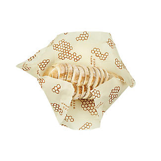 Bee's Wrap Reusable Food Wrap for Bread 43 x 58cm alt image 4