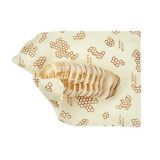 Bee's Wrap Reusable Food Wrap for Bread 43 x 58cm alt image 5