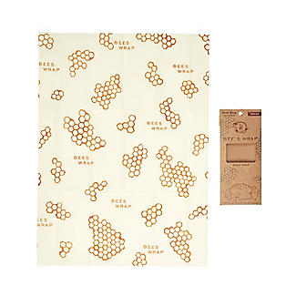Bee's Wrap Reusable Food Wrap for Bread 43 x 58cm alt image 8