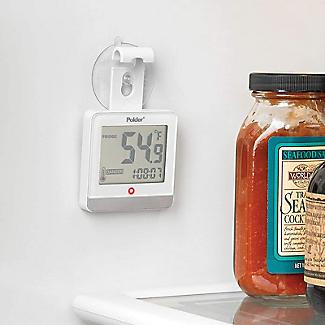 Polder Digital Fridge Freezer Thermometer alt image 3
