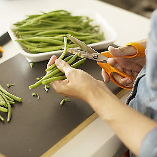 Fiskars Classic Kitchen Scissors alt image 2