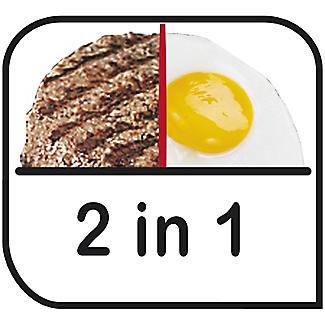 Tefal 26cm Divided Frying Pan alt image 7