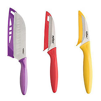 Zyliss 6-Piece Knife Set E920144 alt image 4