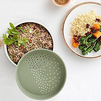 Lékué Quick Quinoa and Rice Cooker alt image 2