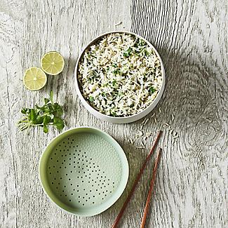 Lékué Quick Quinoa and Rice Cooker alt image 5