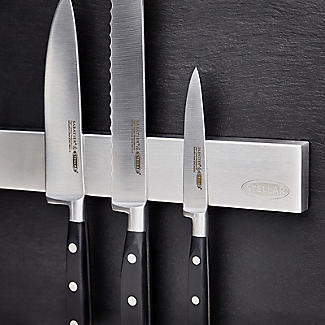 Stellar Stainless Steel Magnetic Knife Rack alt image 3