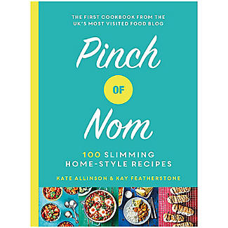 Pinch of Nom Cookbook