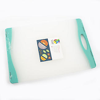 Colourworks Reversible Chopping Board – Colours Vary alt image 3