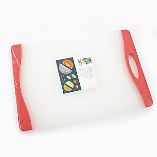 Colourworks Reversible Chopping Board – Colours Vary alt image 4