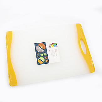 Colourworks Reversible Chopping Board – Colours Vary alt image 5