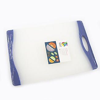 Colourworks Reversible Chopping Board – Colours Vary alt image 6