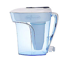 ZeroWater 5-Stage Water Filter Jug with Free TDS Meter 2.8L