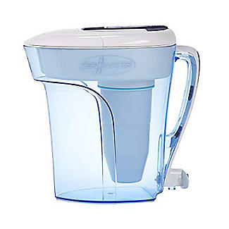 ZeroWater 5-Stage Water Filter Jug with Free TDS Meter 2.8L alt image 5