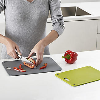 Joseph Joseph DoorStore 2-Piece Chopping Board Set alt image 4
