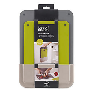 Joseph Joseph DoorStore 2-Piece Chopping Board Set alt image 8