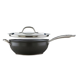 Circulon Excellence 28cm Lidded Chef's Pan alt image 3